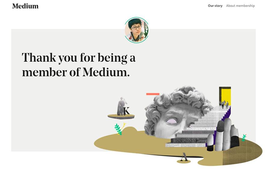 Có nên trả phí để đọc Medium