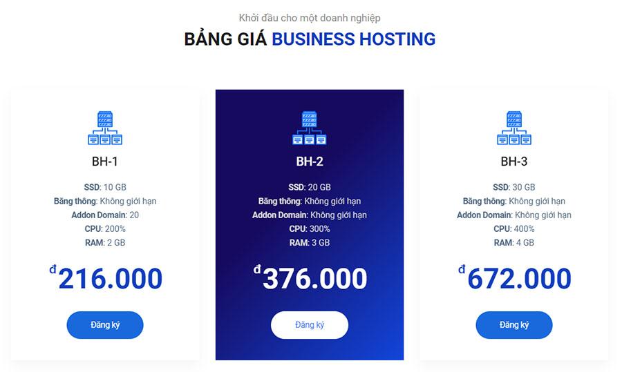 azdigi business hosting gia tot nhat