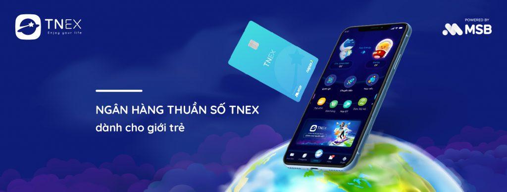 mo the ngan hang mien phi tnex msb