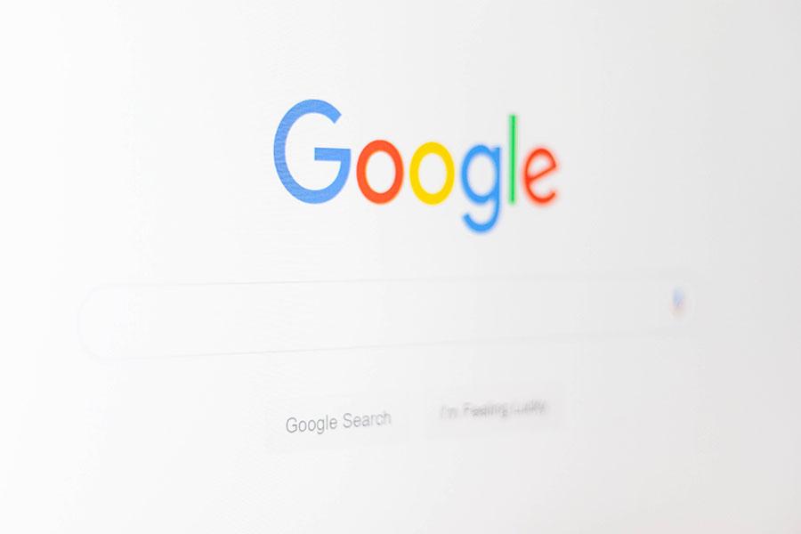 Quy trình viết bài cơ bản - Tìm kiếm thông tin